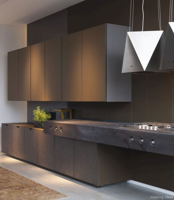 black kitchen ideas 12