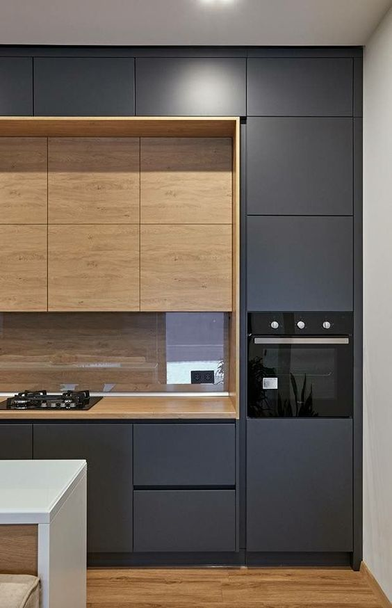 Black Kitchen Ideas: 25+ Elegantly Stylish Inspirations for Modern Home