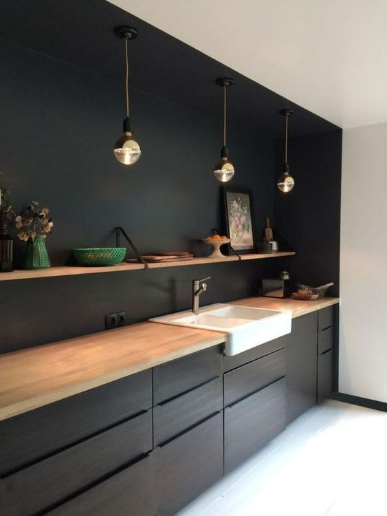 black kitchen ideas 3