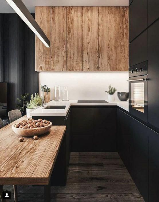 black kitchen ideas 4