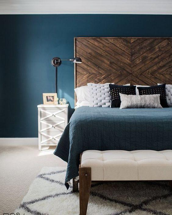 dark bedroom ideas 22