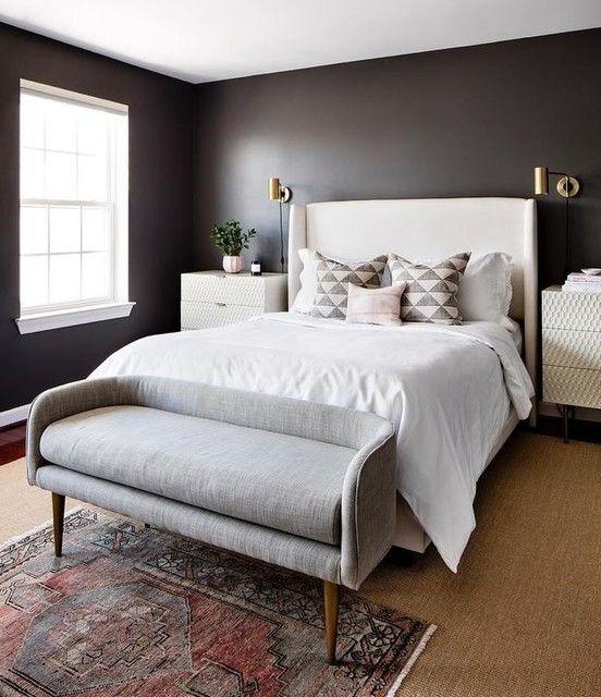 dark bedroom ideas 24