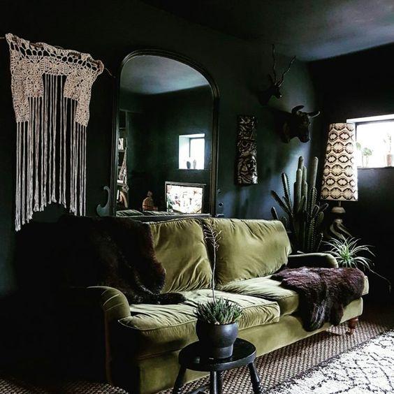 dark living room 4