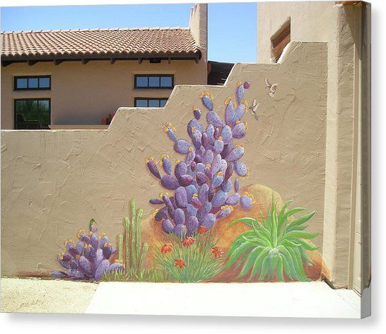 fence painting ideas 23
