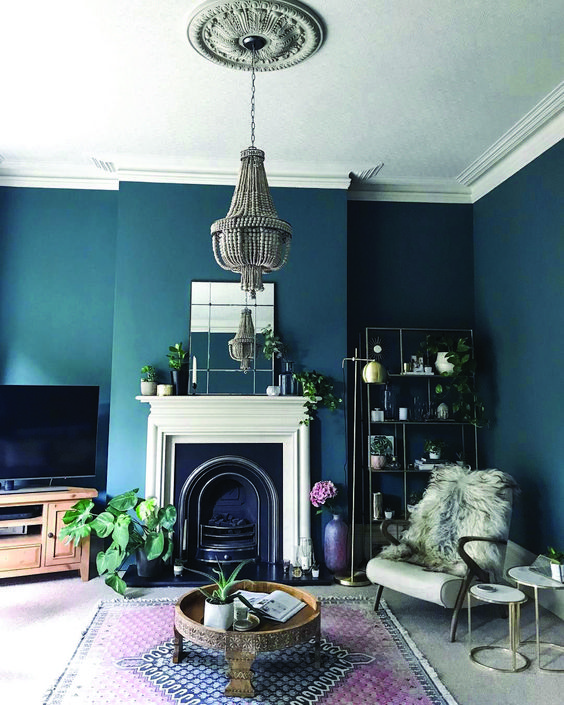 living room paint color ideas 23