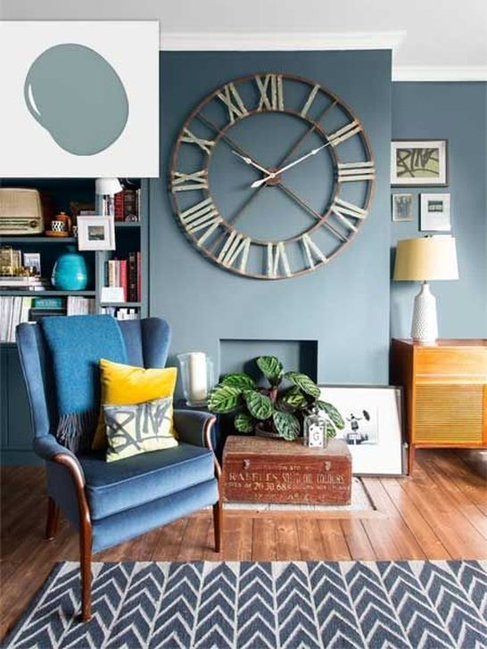 living room paint color ideas 25