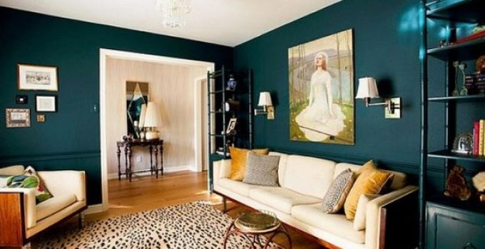 living room paint color ideas feature
