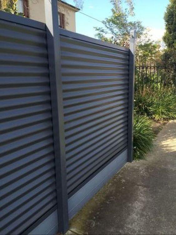 metal fence ideas 4