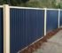 metal fence ideas feature