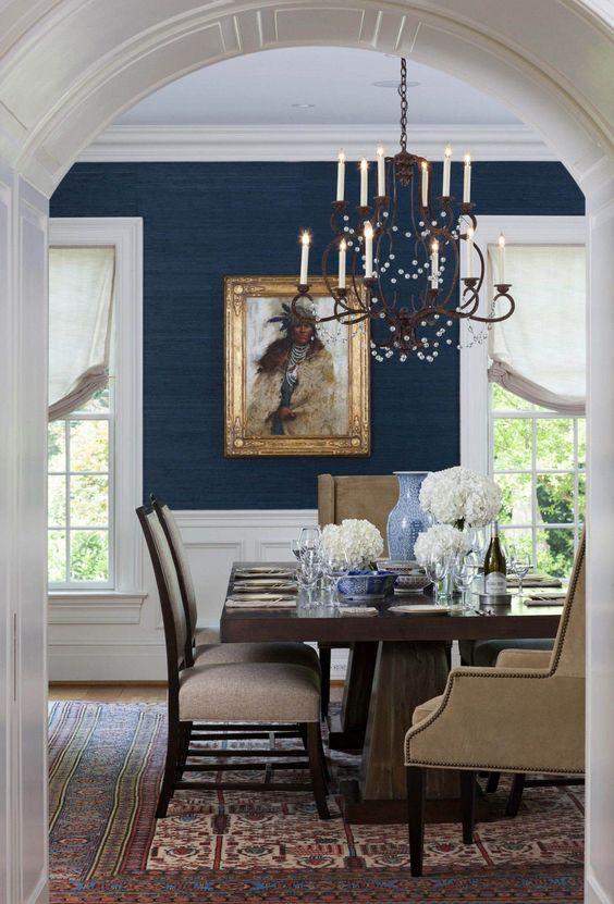 navy dining room 18