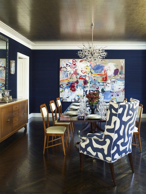 navy dining room 19