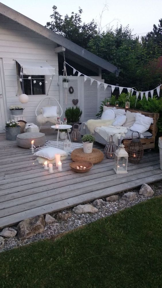 simple patio ideas 3