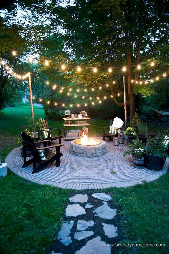 simple patio ideas 4