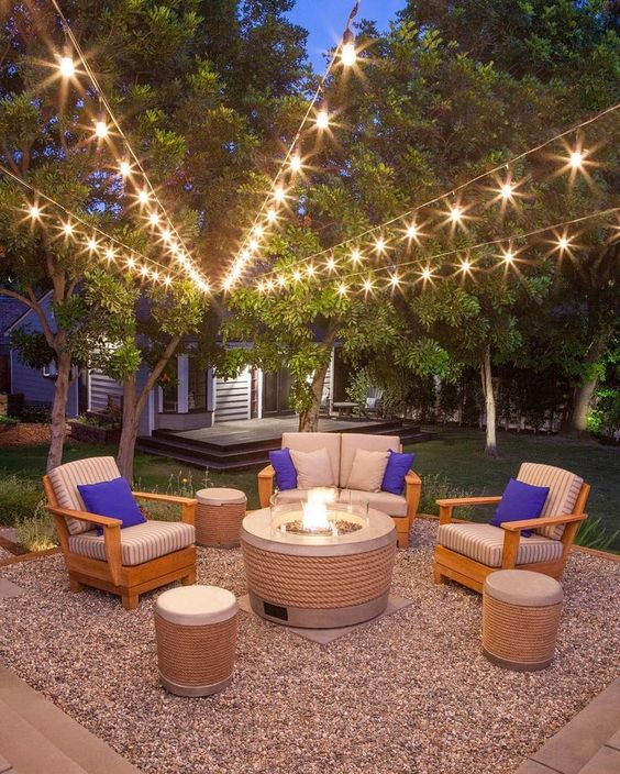 simple patio ideas 5