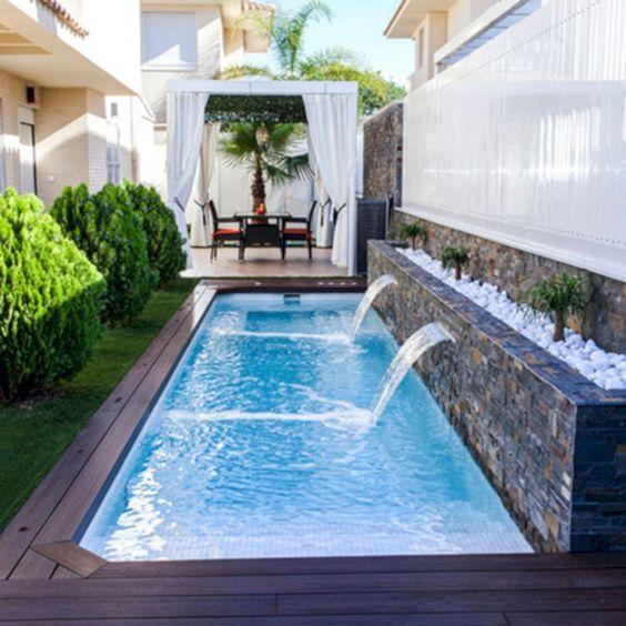 small swimming pool 13