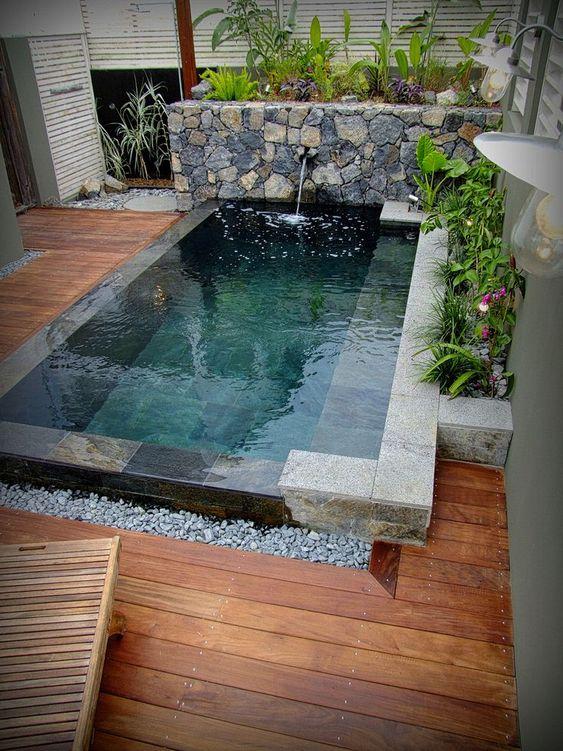 small swimming pool 14