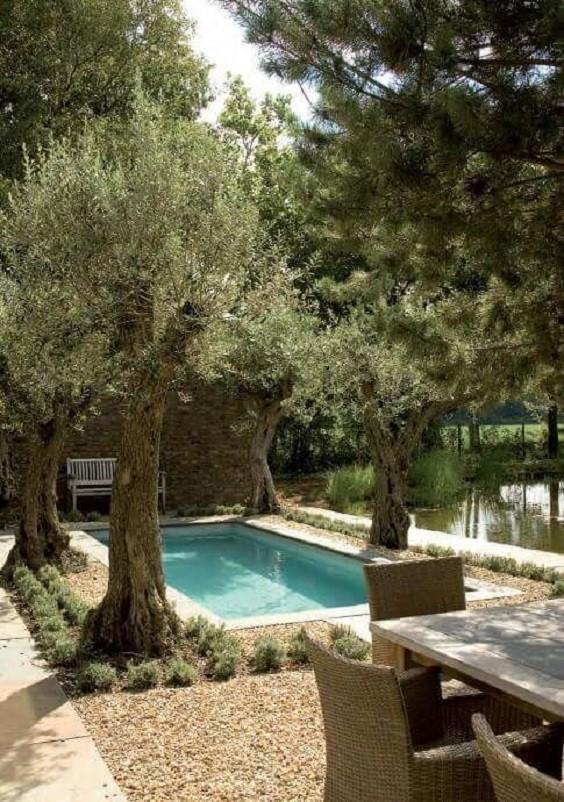 small swimming pool 21