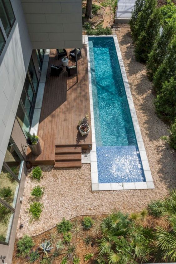 small swimming pool 24