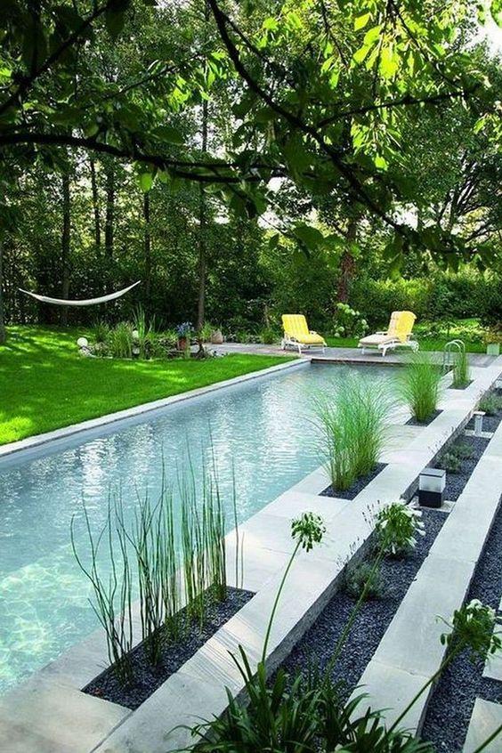 small swimming pool 25