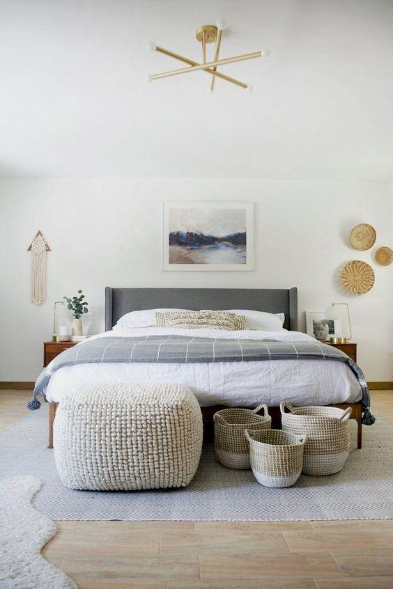 white bedroom ideas 10