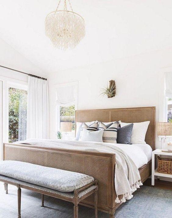 white bedroom ideas 12