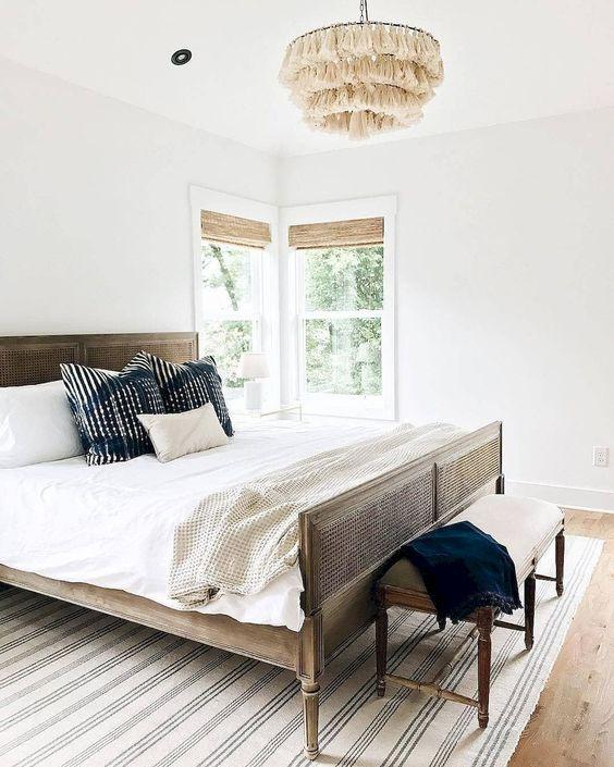 white bedroom ideas 13