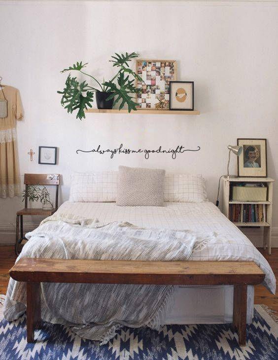 white bedroom ideas 18