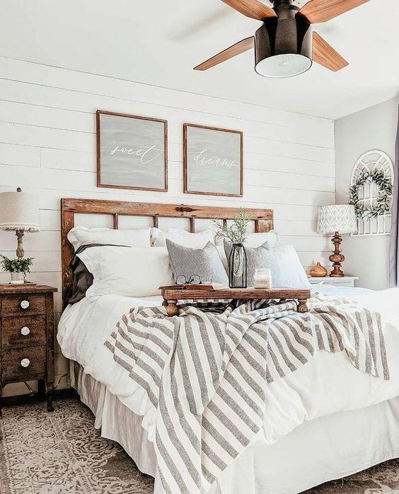 white bedroom ideas 20
