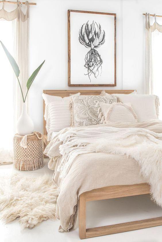 white bedroom ideas 21