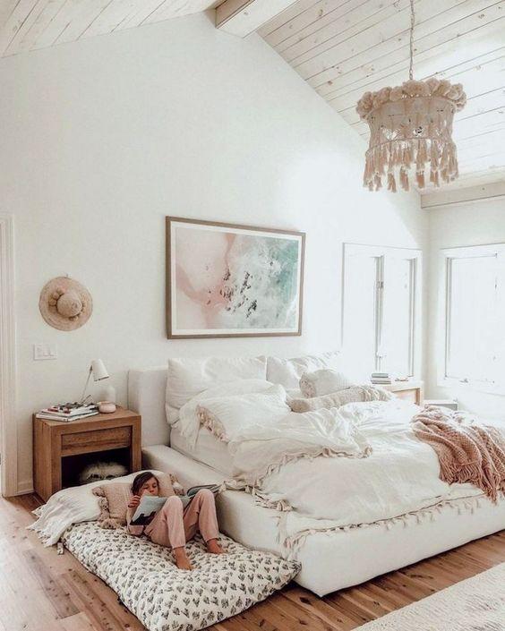 white bedroom ideas 24