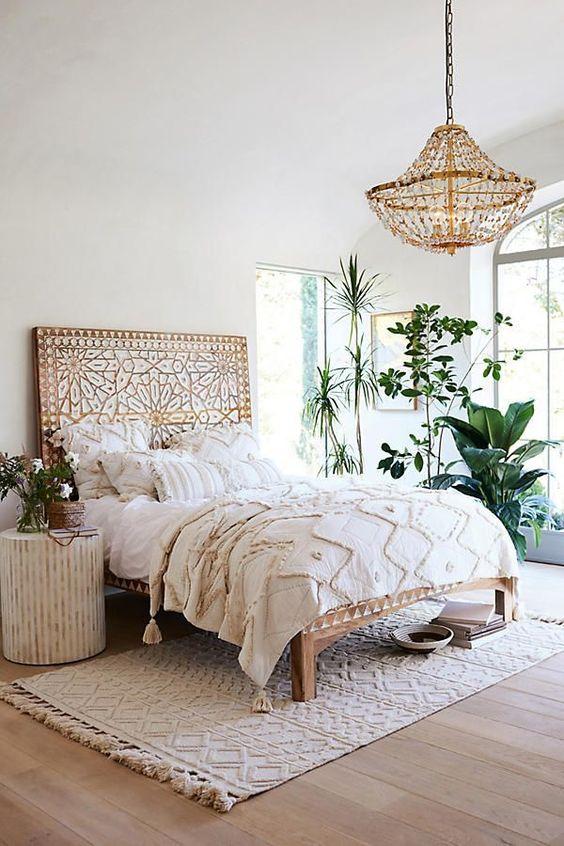 bedroom plants ideas 11
