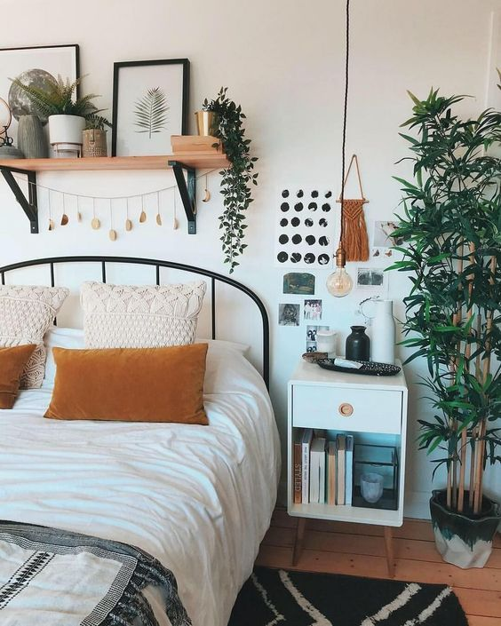 Bedroom Plants Ideas 25 Fresh Stylish Decors You Ll Adore