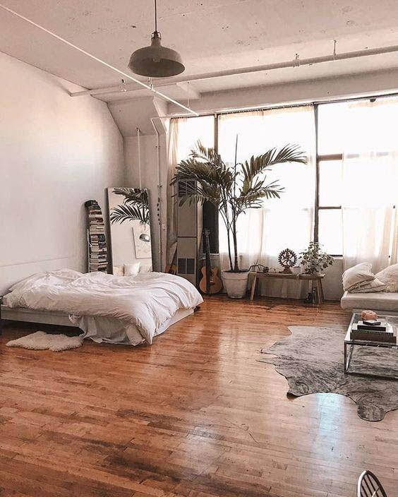 bedroom plants ideas 20