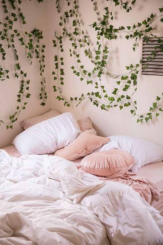 bedroom plants ideas 22