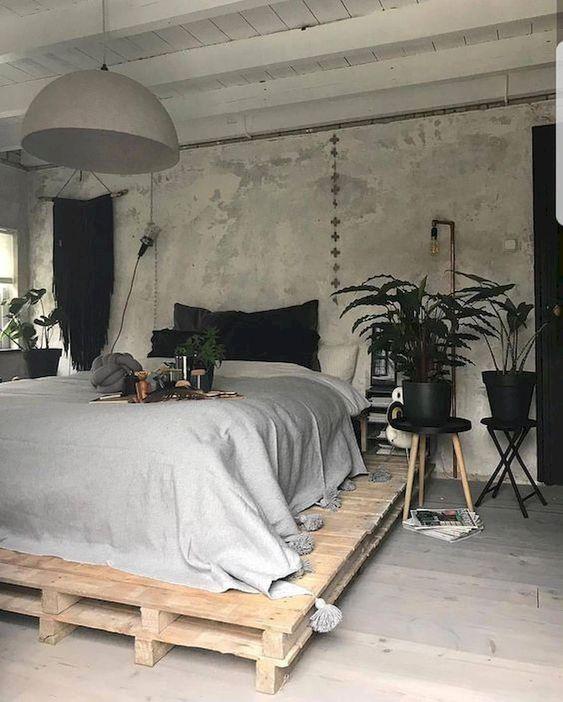 bedroom plants ideas 23