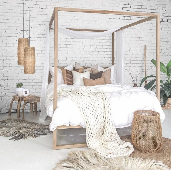 bedroom plants ideas 25