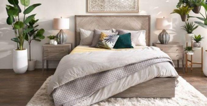 bedroom plants ideas feature
