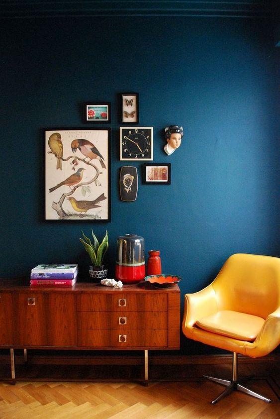 blue living room 17