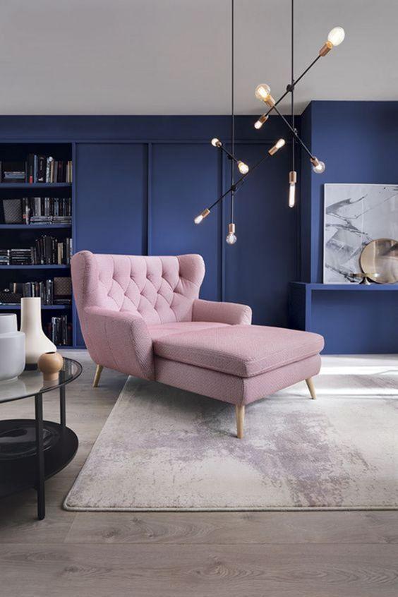 blue living room 22