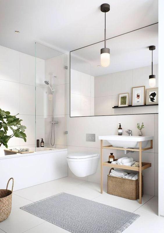 boho bathroom ideas 11