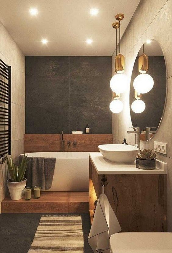 boho bathroom ideas 16