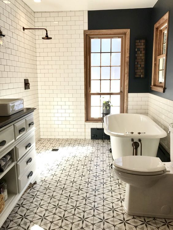 boho bathroom ideas 17