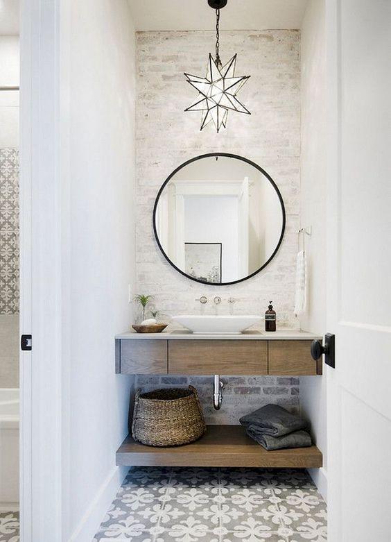 boho bathroom ideas 18