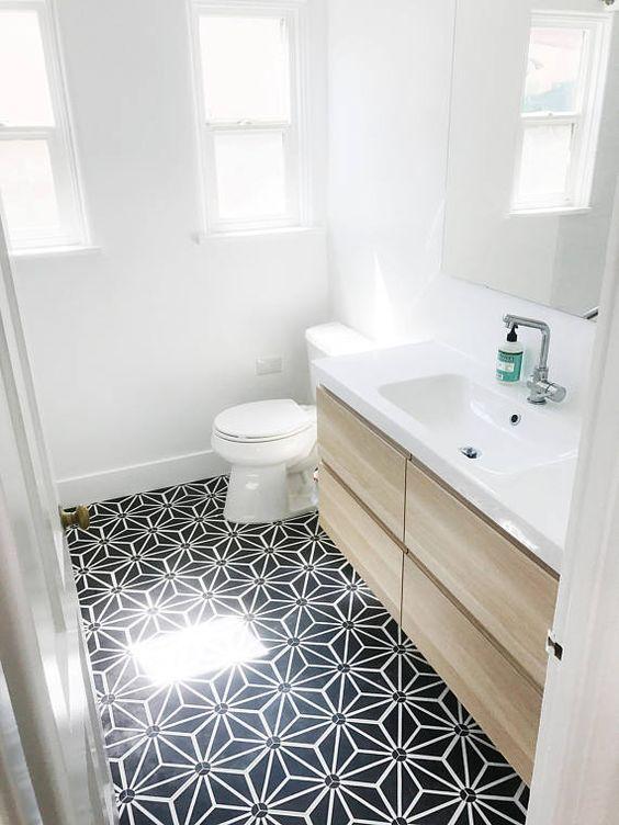 boho bathroom ideas 19