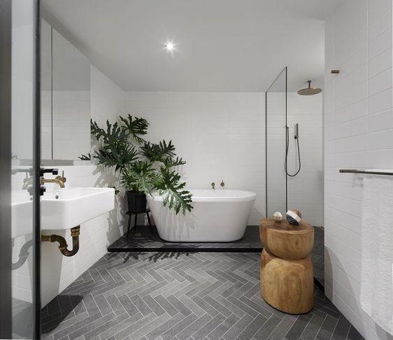 boho bathroom ideas 21