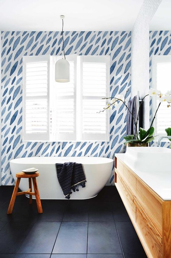boho bathroom ideas 22