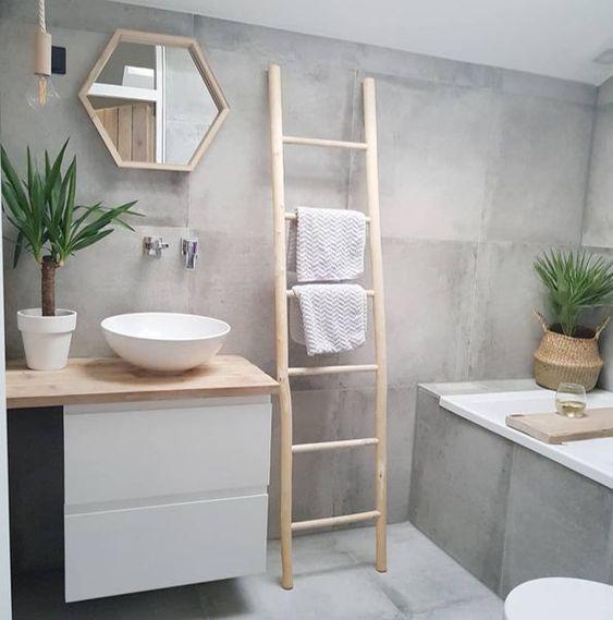 boho bathroom ideas 23