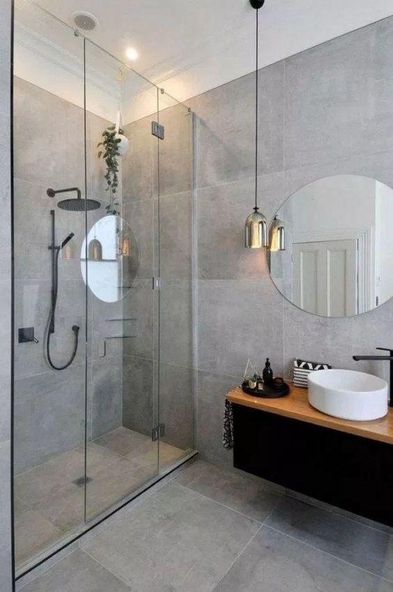 boho bathroom ideas 24