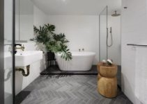 boho bathroom ideas feature