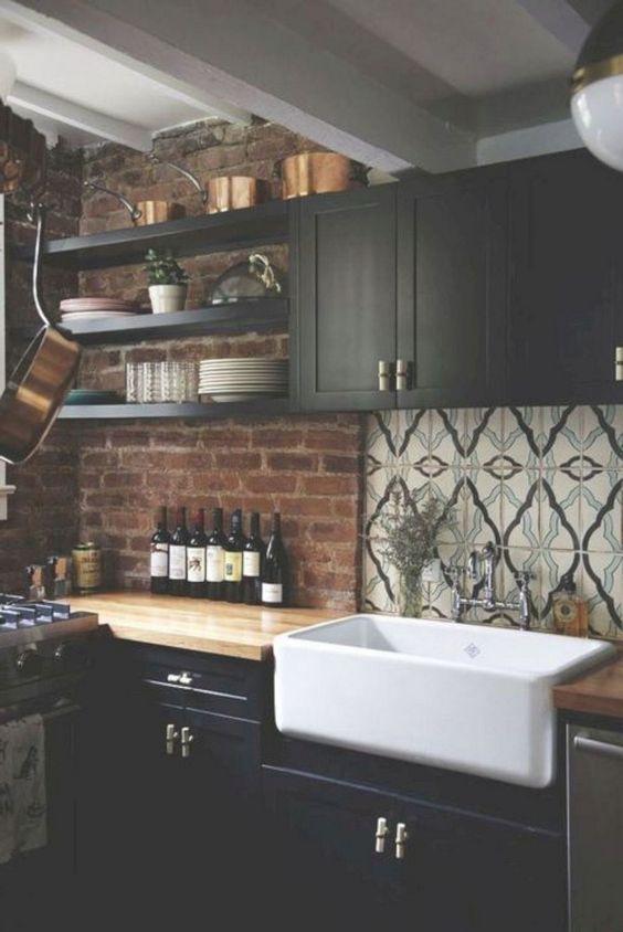 boho kitchen ideas 19